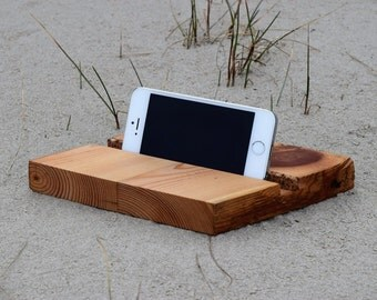 Mobile phone stand MADE TO ORDER