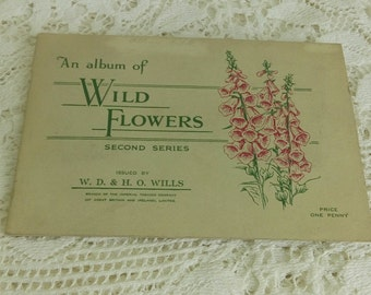 Unique Tobacco Cards Related Items Etsy