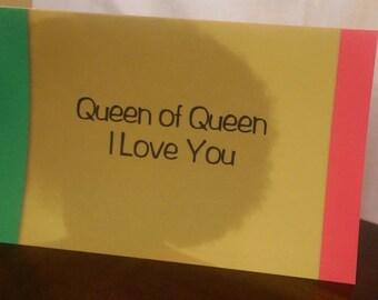Queen of Queen