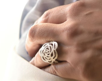 Rosebud Collection- Ring