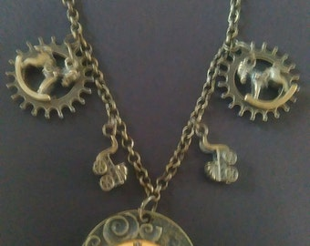 Steampunk- Play Time