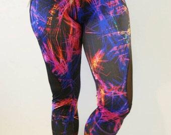 Lasers Leggings