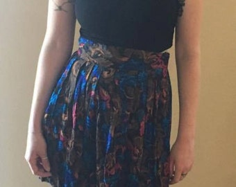Vintage 80s Skirt