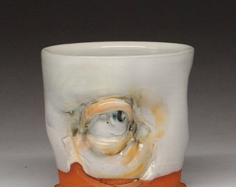 Face cup 008