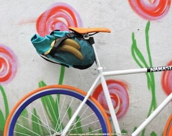 saddle bag for bicycle MyBikeBag