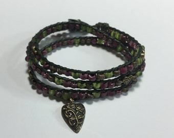 A little Celtic bracelet