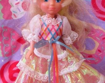 25% OFF - 1986 Lady Lovely Locks Doll