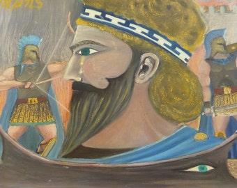 Achilles Patroklus