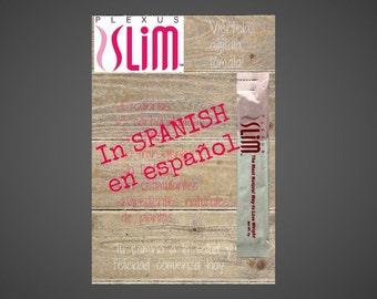 Digital* Plexus Sample, SPANISH/Español