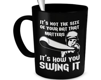 Its Not the Size of Your Bat that Matters