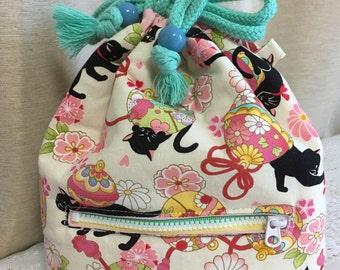 Japanese Bag 02