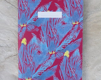 NOTEBOOKS A5 / A6 100% RECYCLED