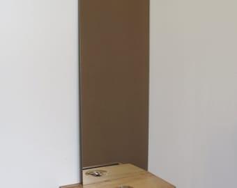 Oak Hallway Shelf/Tidy