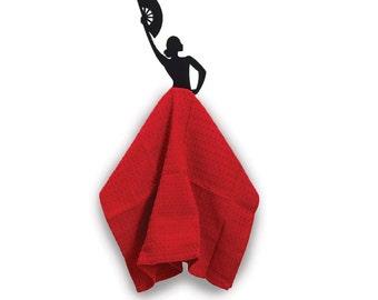 Olé Hook - Towel rack hanger