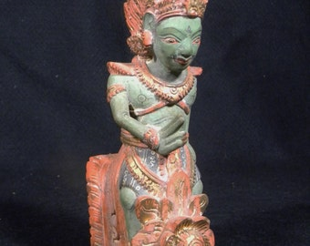 VISHNU OFFERING BOX from Bali