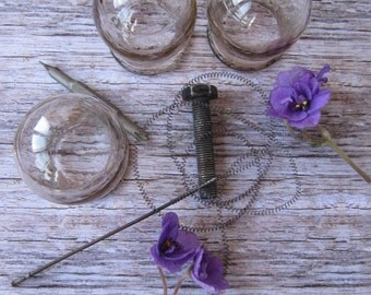 steampunk crafting glass art steampunk geek upcycle glass vintage glass reuse jars recycle eco friendly crafty geekery craft glass jar