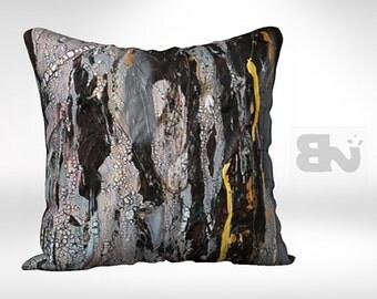 Magma Pillow