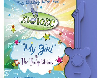 Kidioke Media My Girl by the Temptations