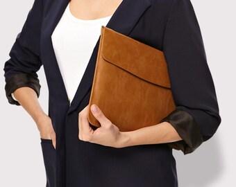 Leather Sleeve,Laptop Sleeve,Macbook Sleeve,Vegan Leather Sleeve,Tablet Sleeve,iPad Sleeve,Macbook Case,Laptop Case,Macbook Pro Sleeve