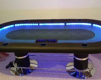 Marlboro poker table