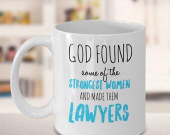 Lawyer Coffee Mug, Lawyer Gift, Lawyer Mug