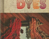 Create your own Natural Dyes