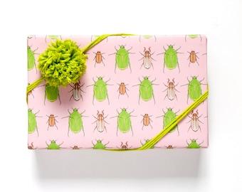 Junebug Gift Wrap