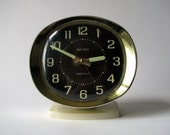 Vintage - Westclox - Analog Clock - Alarm - Wind Up - Big Ben - Non-working