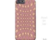 BOHO Pink, iPhone 7 case, iPhone 7 plus case, iPhone 6s Case, Boho, iPhone 6s plus Case, iPhone 6 case, iPhone 5S case, iPhone 6 plus case