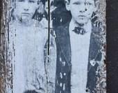 Little Stories - Waitsfield Boys