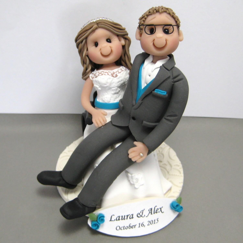 [Groom Bride Dragging Quot Car Mechanic Wedding Cake] the