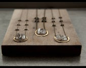 PRE ORDER Mini Phantom Quartz Crystals Necklace