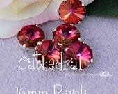 Rare Cathedral Rivoli Vin...