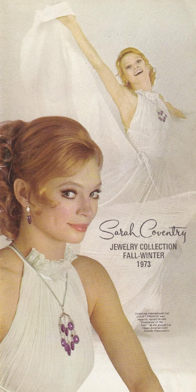 Pdf catalog 1973 vintage sarah coventry vintage catalog pdf for Vintage sarah coventry jewelry catalog