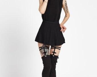 Brighid Ballet Wrap Skirt