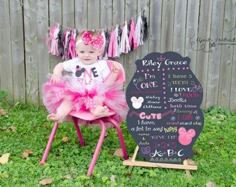 Cake Smash Outfit Girl Tutu, First Birthday Outfit Girl Tutu, 1st Birthday Outfit Girl Tutu Skirt, Tulle Skirt, 1st Birthday Tutu, SEWN Tutu