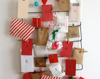 Fun Pack Advent Calendar for Kids - 24 days till Xmas (PRE-ORDER)