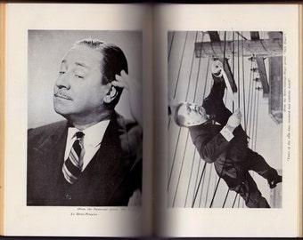 Robert - Benchley Beside Himself - 1943 Hardcover - Gluyas Williams