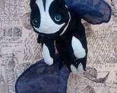 My Little Pony Nightmare Moon Loafling - Shoulder Pet