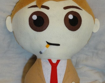John Constantine Cuddle Plush