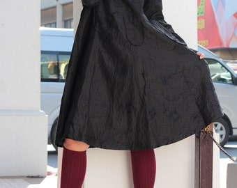 Veronica....2 Layers thick dress for autumn & winter size M