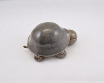 Turtle, Ceramic Turtle, Small Ceramic Turtle, Small Turtle