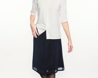 Boxy blouse #B01AH15 was 120CAD