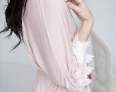 Robe - Stella - Blush
