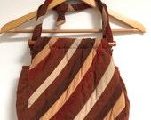 Vintage 1970s BOHO Handbag