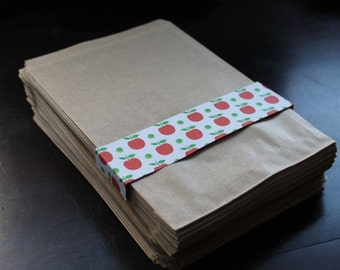 Craft gift bags - set of 20