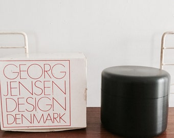 Georg Jensen Design Jorgen Moller Manhattan Denmark Danish Modern