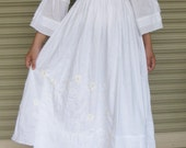SALE 20% OFF--N100--Sweet time (Cotton Dress)