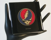 Grateful Dead Limited Edition Collector Card Drink Coaster
