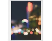 "Las Vegas 1 // 8""x10"" Fine Art Giclée Print // Photography"